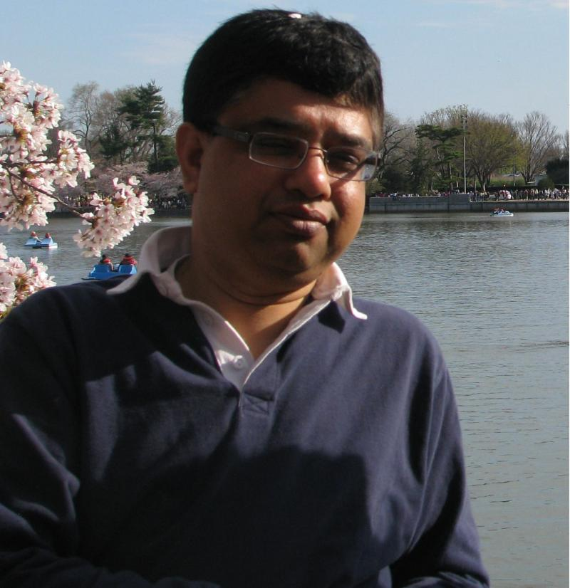 Dr. Divyendu Sinha